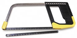 STANLEY® Junior Hacksaw - Plastic Handle
