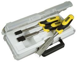 DynaGrip™ Stechbeitel Set 3-Teilig