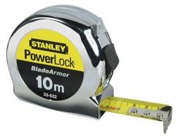 STANLEY® Micro Powerlock Blade Armor - Metric