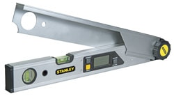 STANLEY® Digital Angle Level - 40cm