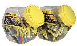 Stanley® Mini Fine Tip Markers