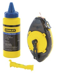 STANLEY® Powerwinder Chalk Line Kit
