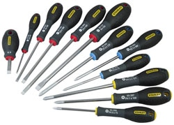 FatMax® 12 piece set