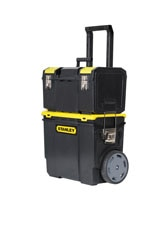Stanley Mobile Workcenter  3in1 & 2in1