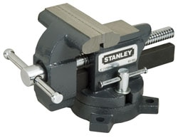 MaxSteel® Light Duty Bench Vice
