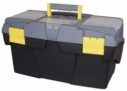 Box na nářadí MEGA™ rozkládací