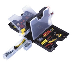 Stanley Double Sided Organisers