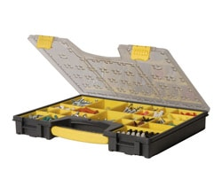 25 Compartment Professional Organizer