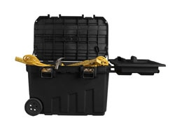 STANLEY® Mobile Job Chest™ with Metal Latches