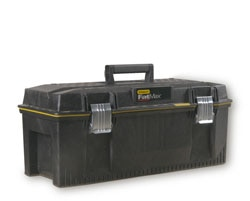 Stanley FatMax Tough Tool Boxes