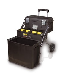 STANLEY® FATMAX® Mobile Work Station