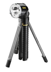 Stanley Tripod Flashlight