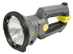 Stanley® Hands Free Clamping Flashlight
