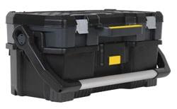 Werkzeugtrage mit Kofferaufsatz