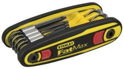 STANLEY® FATMAX® Locking Hex Key Set