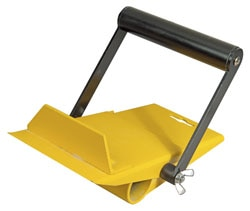 STANLEY® Footlift Panel & Drywall