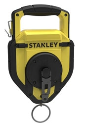 Stanley Large Capacity Chalk Reel