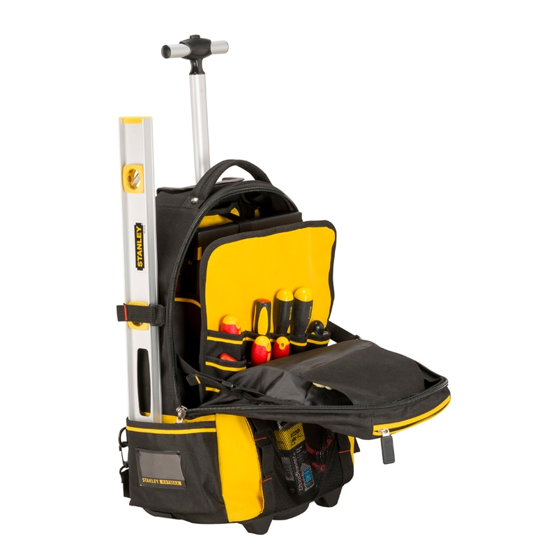STANLEY | PRODUCTS | STORAGE | Tool bags | Stanley FatMax