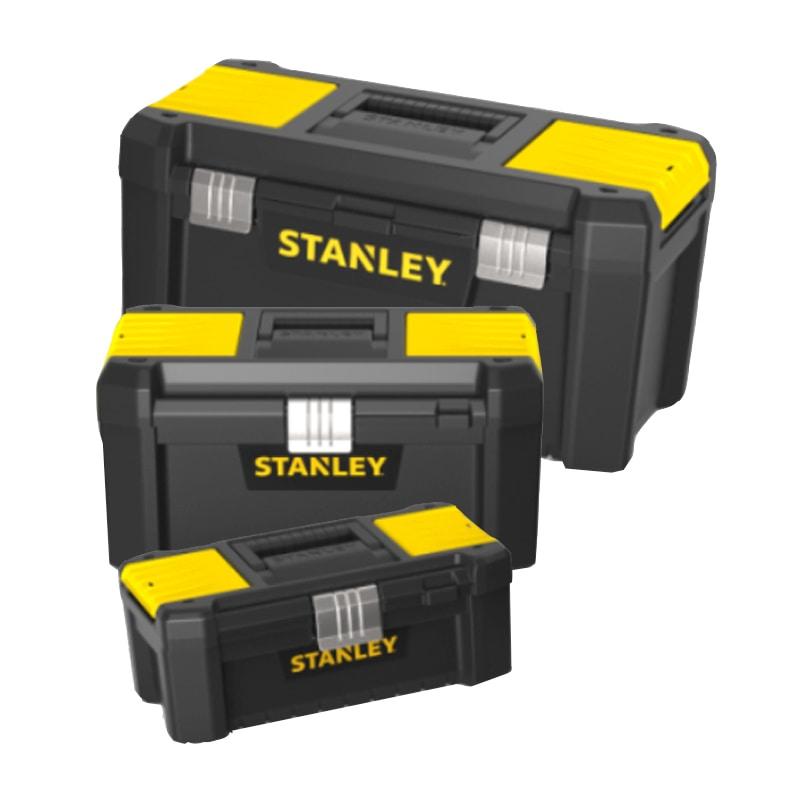 Stanley utensili portautensili cassette - Cassetta porta attrezzi stanley con ruote ...