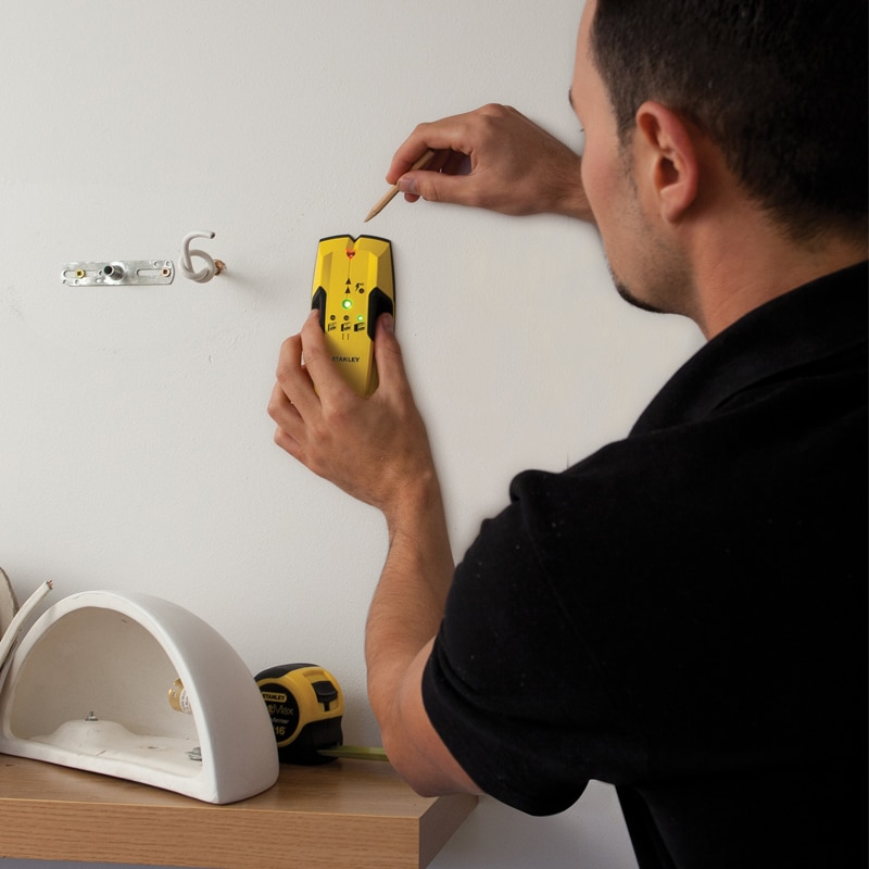 stanley s150 stud finder manual