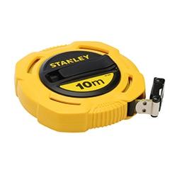 Stanley® Måttband Closed case - glasfiber