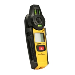Laser Stud Finder/Level
