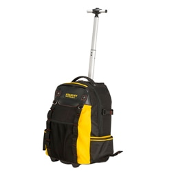Stanley FatMax Tool Bags - On Wheels