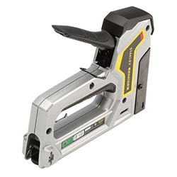 6-TR350 Fatmax® Heavy Duty Handtacker 2 in 1
