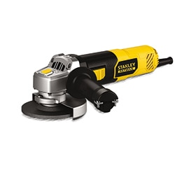 STANLEY® FATMAX® 850W 115mm NVR Angle Grinder