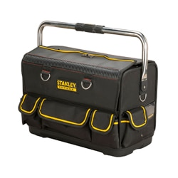 STANLEY® Double sided pro bag (plumber bag)