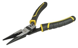 FatMax Compound Action Pliers - Long Nose