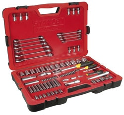 FatMax Socket Set - 84 piece 1/4, 1/2