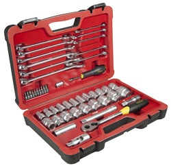 FatMax Socket Set - 50 piece - 1/2
