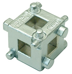 Rear Disc Brake Piston Cube