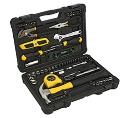 STANLEY 117PC TOOL KIT