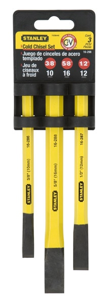 STANLEY | HAND TOOLS | Demolition, Hammers & Cold Chisels ...