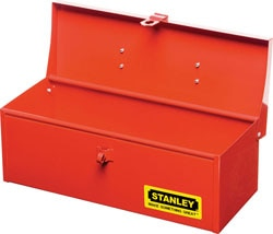 Stanley Steel Tool Boxes