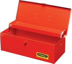 Stanley Steel Tool Boxes - Cantilever
