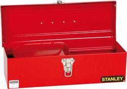 Stanley HD Steel Tool Boxes