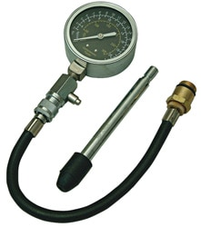 Deluxe Compression Tester Kit