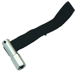 Economy Strap Oil Filter Wrench