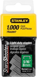 Stanley Light Duty Staples