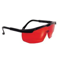 Červené brýle