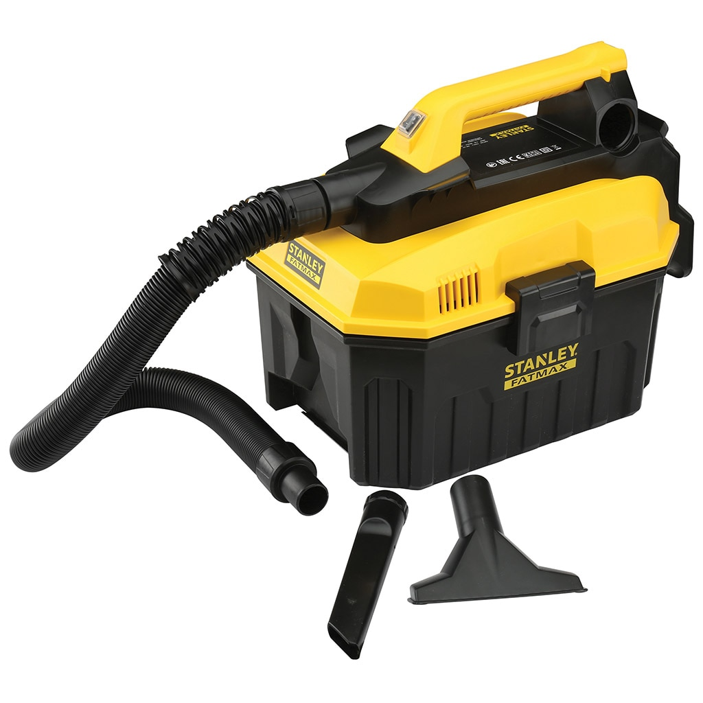 STANLEY | PRODUCTS | POWER TOOLS | Other Power Tools | 18V 7 5L Wet