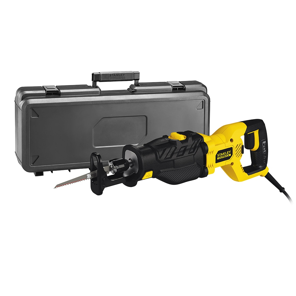 Stanley power tools cutting 1050w reciprocating saw orbital zoom greentooth Image collections