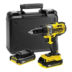 FATMAX® 18V LITHIUM ION SCHROEF-/ BOORMACHINE