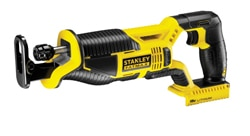 STANLEY® FATMAX® 18V Compact Reciprocating Saw (Bare Unit)