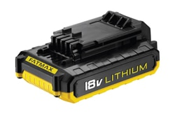 18V Li-Ion 2.0Ah Battery Pack (FMC687L-XE)
