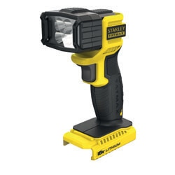 STANLEY® FATMAX® 18V Compact LED Flashlight (Bare Unit)