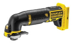 STANLEY® FATMAX® 18V Oscillating Cutting Tool (Bare Unit)